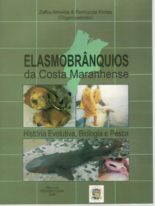 Elasmobrânquios da costa maranhense (Esgotado)