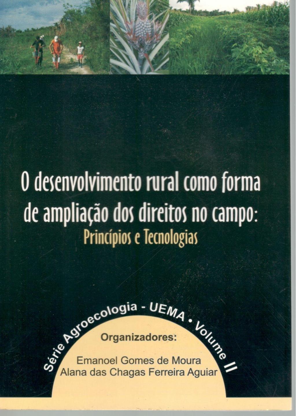 O desenvolvimento rural como forma de ampliação dos direitos