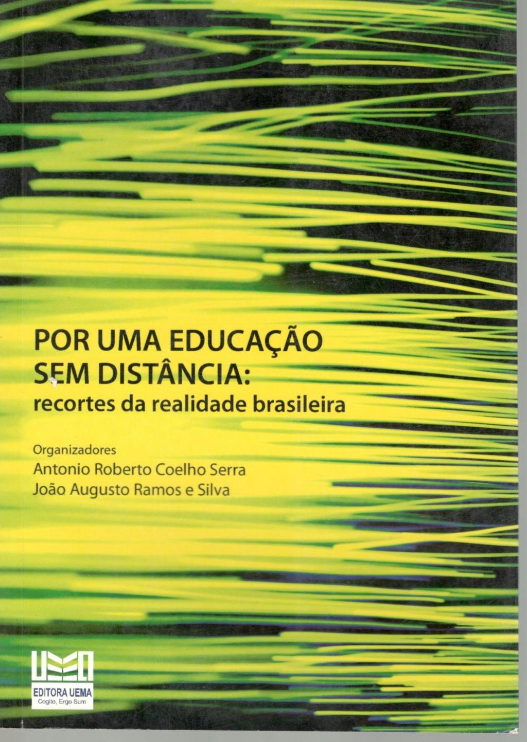 Por uma educação sem distância (Esgotado)