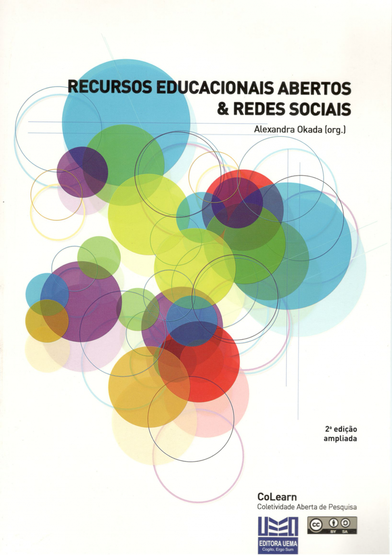 Recursos educacionais abertos e redes sociais (Esgotado)