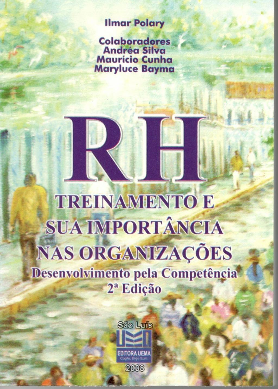 RH Treinamento e sua importância nas organizações