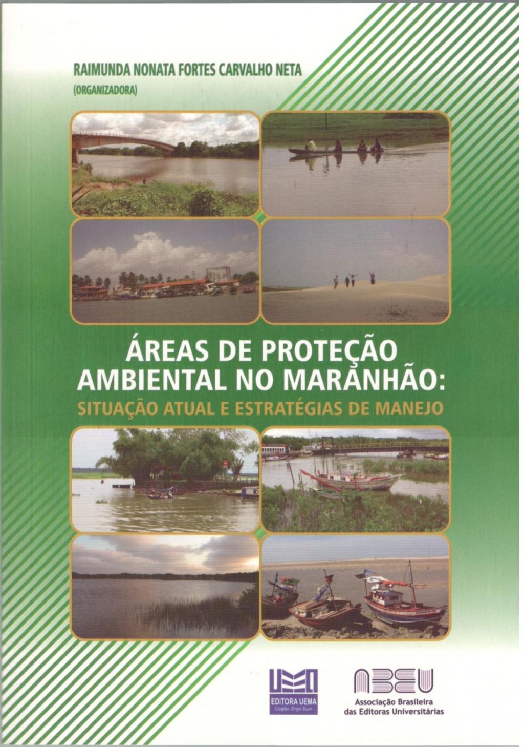Áreas de proteção ambiental no Maranhão (Esgotado)