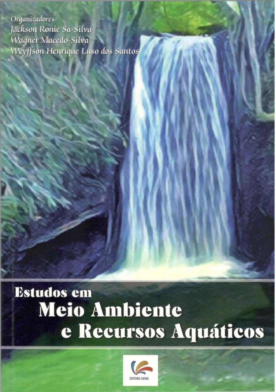 Estudos em meio ambiente e recursos aquáticos