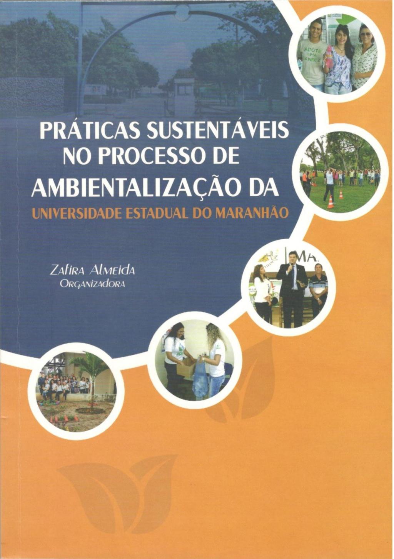 Práticas sustentáveis no processo de ambientalização da UEMA (Esgotado)