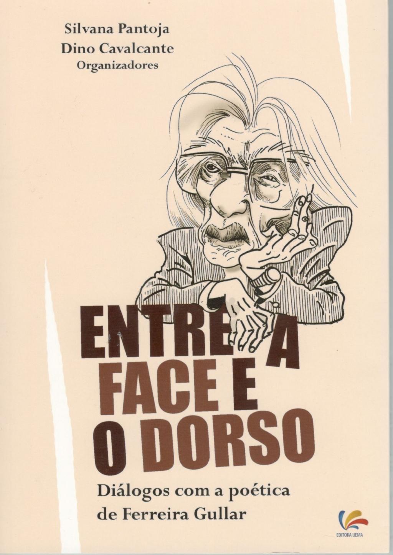 Entre a face e o dorso (Esgotado)
