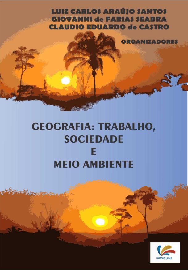 Geografia: trabalho, sociedade e meio ambiente (DISPONÍVEL PARA DOWNLOAD)
