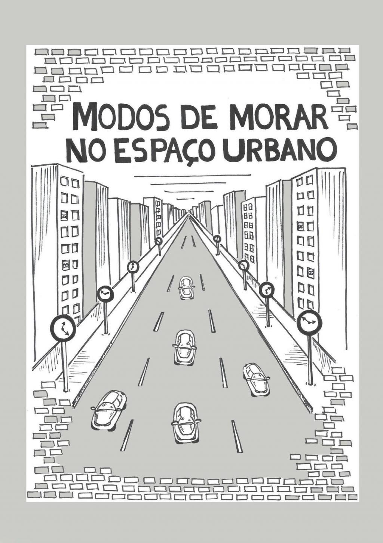 Modos de morar no espaço urbano (DISPONÍVEL PARA DOWNLOAD)